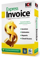 Express Invoice Professional (Win/Mac) Discount Coupon Code