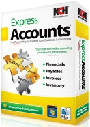 Express Accounts Discount Coupon Code