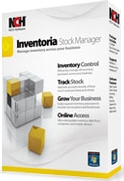 Inventoria Professional Stock Control Discount Coupon Code