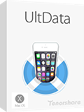Tenorshare UltData for iPod (Mac) Discount Coupon Code