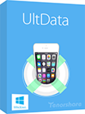 Tenorshare UltData for iPad (Win) Discount Coupon Code