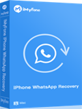 iMyfone iPhone WhatsApp Recovery for Mac Discount Coupon Code