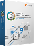 Paragon Partition Manager Pro Discount Coupon Code